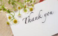 【潜在意識:セミナー体験談】今年もたくさんの感動をありがとうございました!